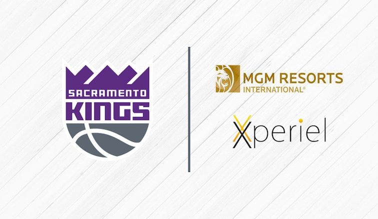 "Kings Partner with MGM Resorts and Xperiel to Upgrade ""Call"