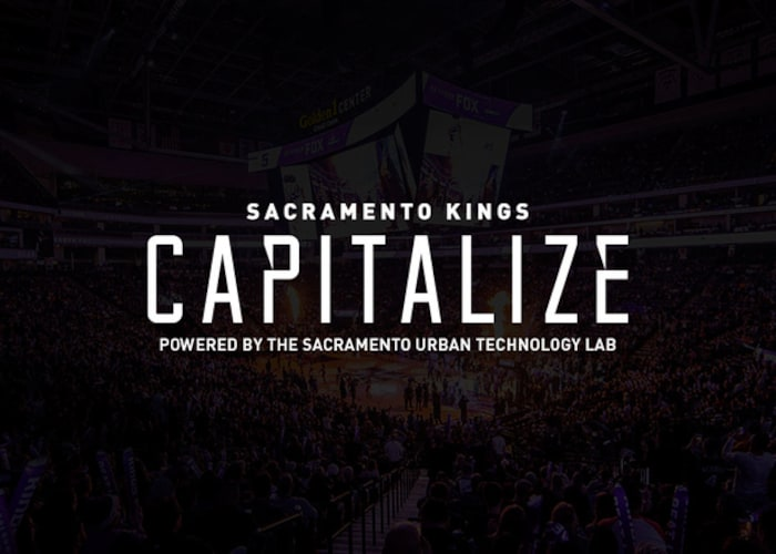 Sacramento Kings Launch Fifth Annual Crowdsourced Startup Contest | Sacramento Kings