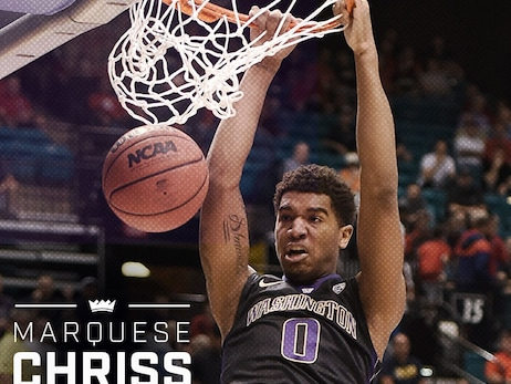 Prospect Profile: Marquese Chriss