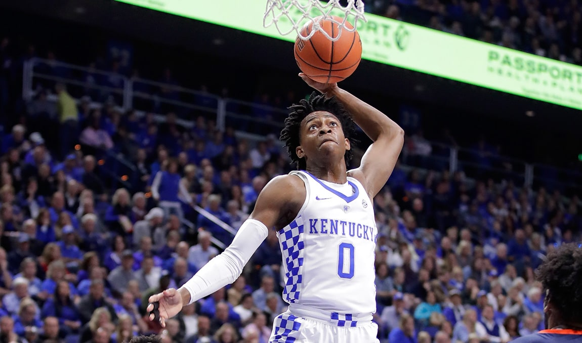 Quiz: Which of these De'Aaron Fox facts are true ...