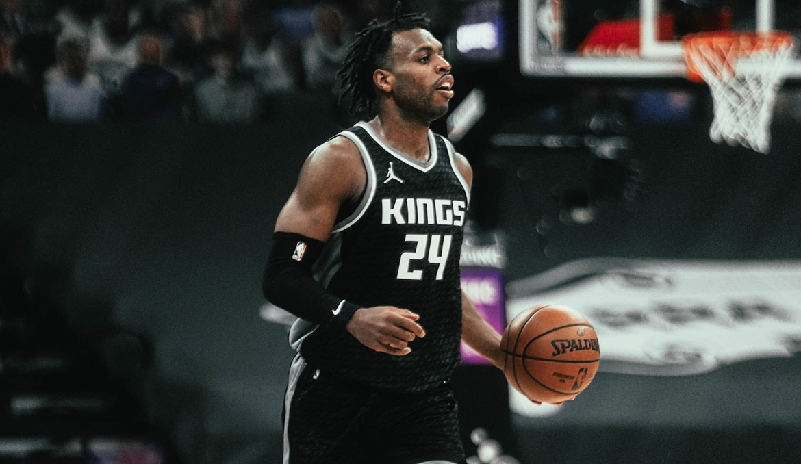 Buddy Hield Continues to Make Sacramento 3-Point History