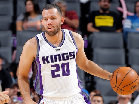 Kings Sign Jordan Farmar