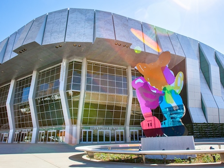 Sacramento Kings Partner with Sacramento County to Transform Golden 1 Center into Vote Center for November General Election