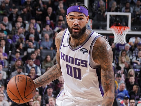 Kings Extend Qualifying Offer to Willie Cauley-Stein