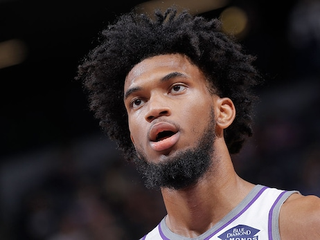 Marvin Bagley III Medical Update