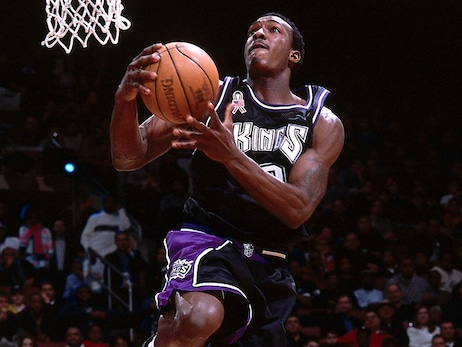 Gerald Wallace Named Best Dunker in Sacramento History