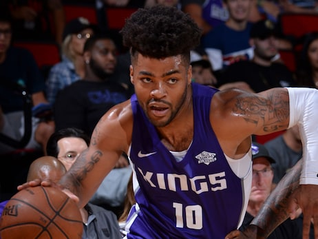 Kings Announce MGM Resorts NBA Summer League Roster and Schedule