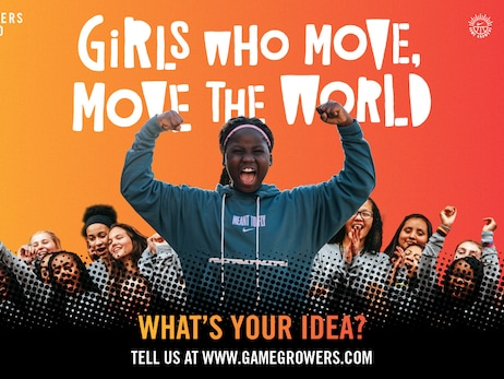 Kings and Nike Launch Second Season of Game Growers  to Cultivate Sports for Girls in Sacramento