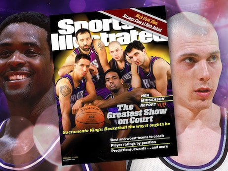 Oral History: The Greatest Show on Court