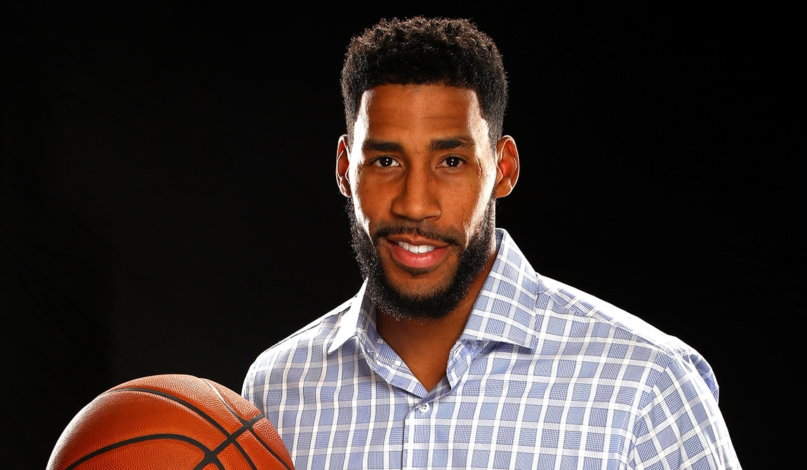 garrett temple dating Nba 2k18 announces launch date, celebrates shaq on special cover   marreese speights, 74 garrett temple, 74 nick young, 74.