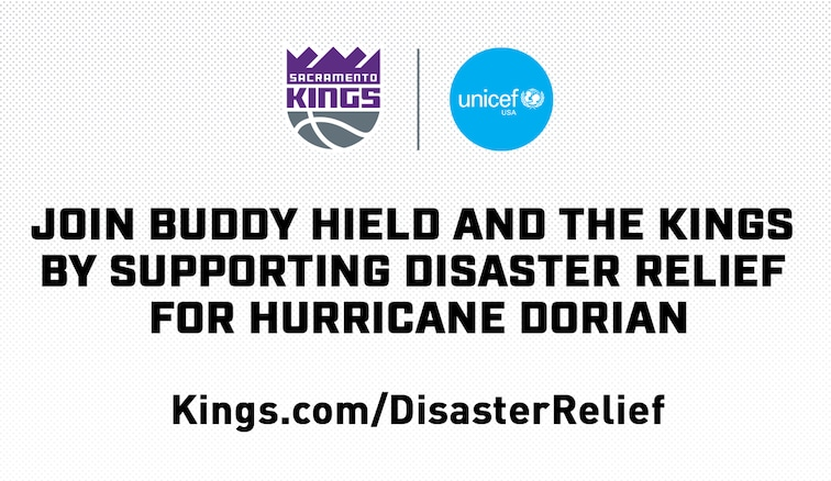 Sacramento Kings Foundation, Buddy Hield Foundation