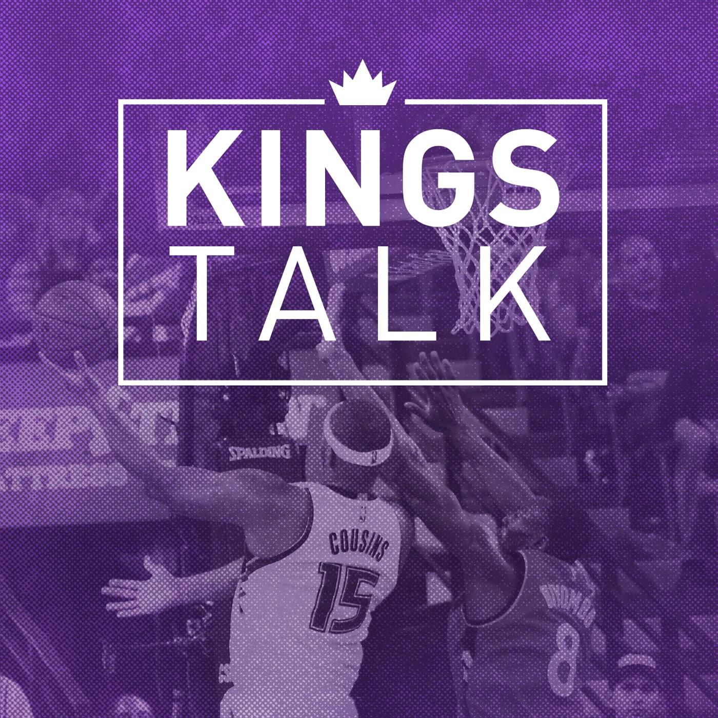 Kings Talk Podcast