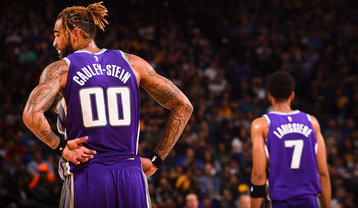 Kings Preparing for Early Challenges on the Schedule