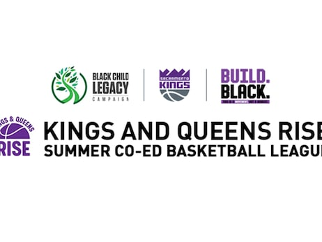 Kings and Queens Rise Co-Ed Youth Sports and Mentoring League Launches Third Season Virtually