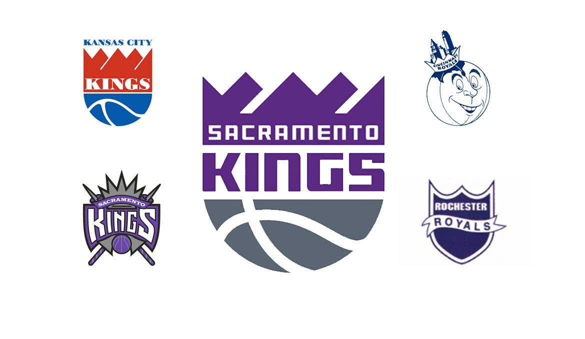 Quiz How Well Do You Know The History Of The Kings Logos