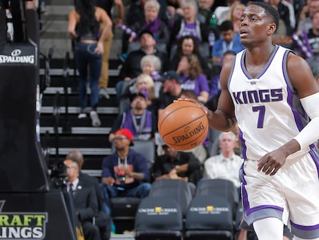 Clutch Collison Pushes Kings to Second Straight W