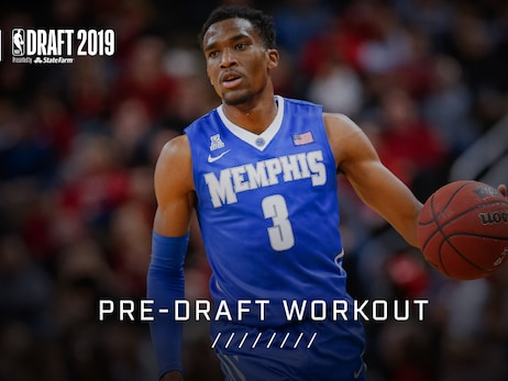 Sacramento Kings Announce 15th Pre-Draft Workout
