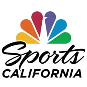 NBC Sports California Logo