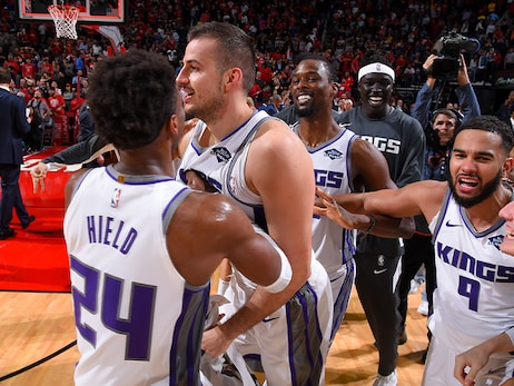 Bjelica Comes Up Big on Back-to-Back Nights