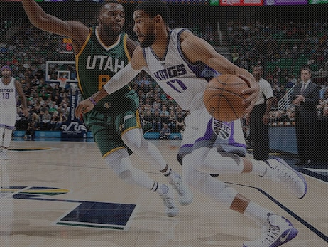 Preview: Kings (11-17) at Jazz (18-11)