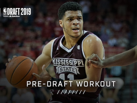 Sacramento Kings Announce 16th Pre-Draft Workout