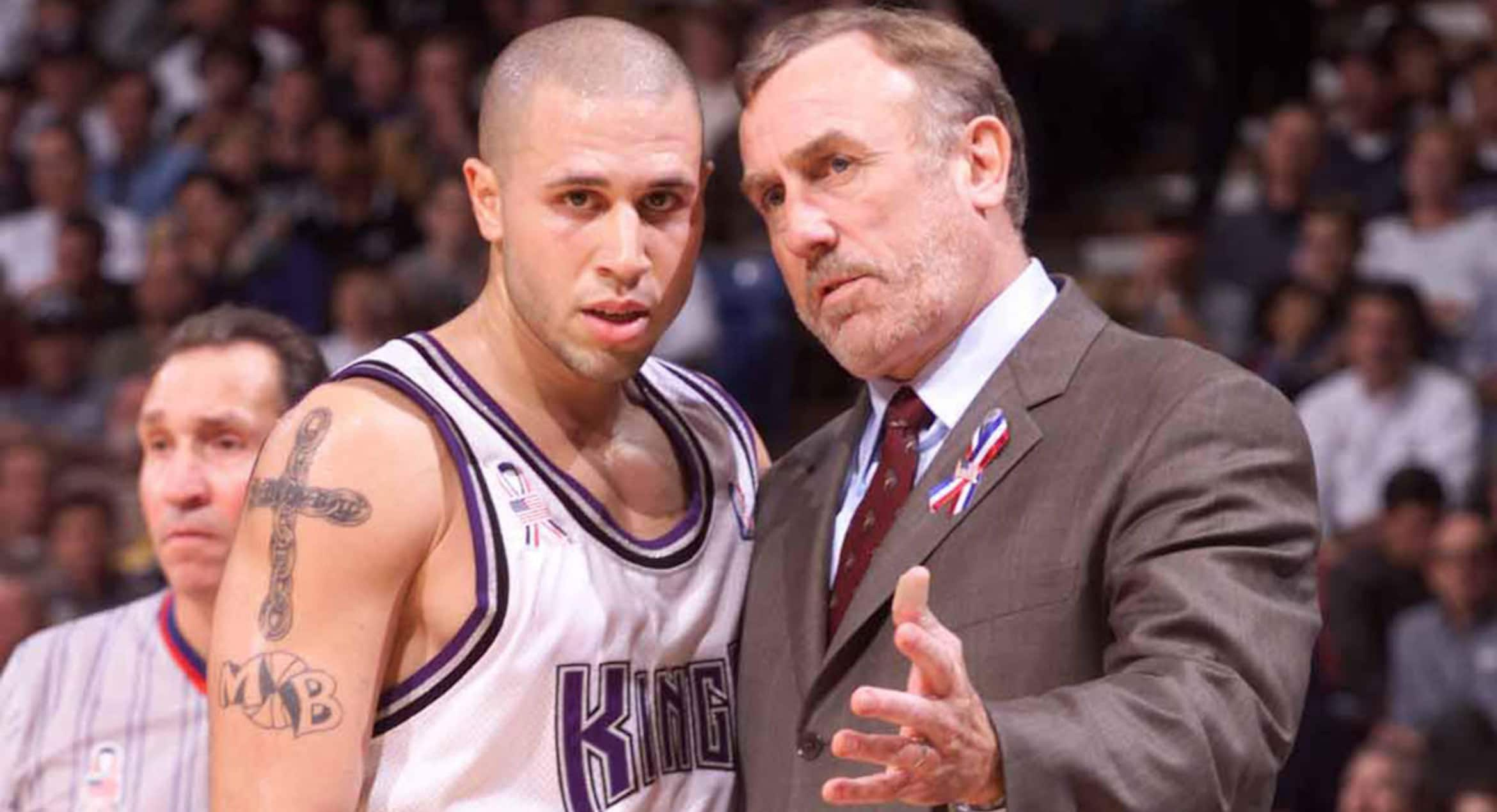 Image result for rick adelman""