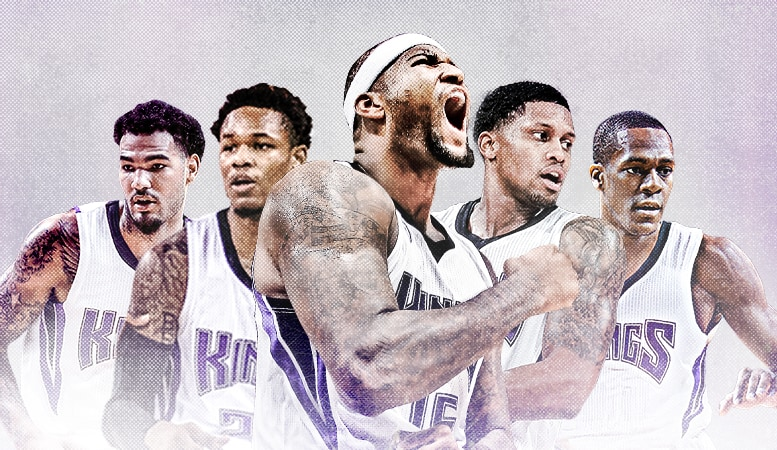 Kings To Open 2015 16 Schedule At Home For Third