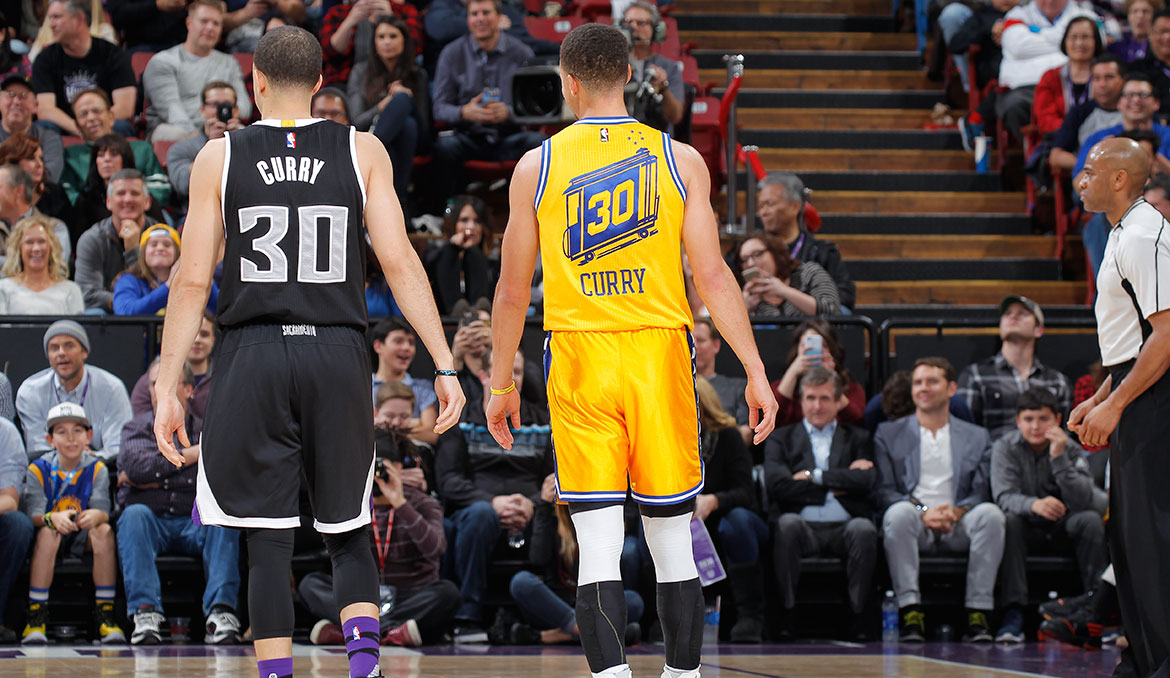 Mattress Donation Denver Seth Curry Reflects on Number Choice | Sacramento Kings
