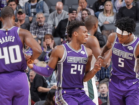 Trio of Kings Tabbed in Top 100 Players List