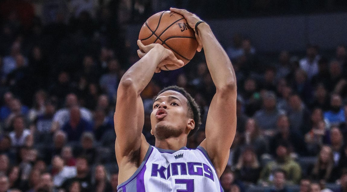 Skal Takes Advantage of Playing Time