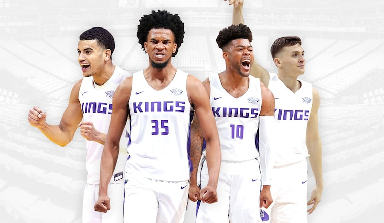 Nba Summer League 2020 Schedule.Kings Announce California Classic Summer League Roster And