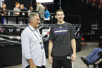 Kings vs. D-League Select Photo Gallery