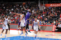 Best Of: DeMarcus Cousins