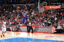 Best Of: Ben McLemore