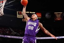 Gallery: Kings at Blazers 10/5/15