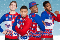 Gallery: Kings Ugly Sweater Photoshoot