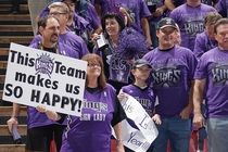 27 Signs You're a Diehard Kings Fan
