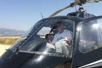 Gallery: Helicopter Tour of Israel