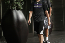 Gallery: Summer League Mini-Camp Day 1