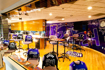 Sacramento Kings Suites