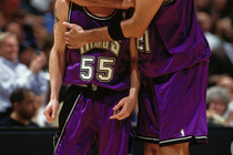 Kings Classics: Jason Williams