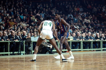 Behind The Jersey: Oscar Robertson