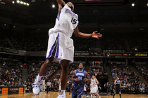 Return of the Kings - John Salmons