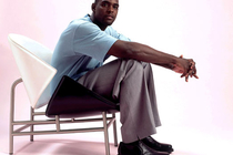 Chris Webber HOOP Photo Shoot