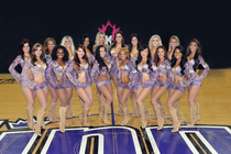 2013-14 Kings Dancers - 1