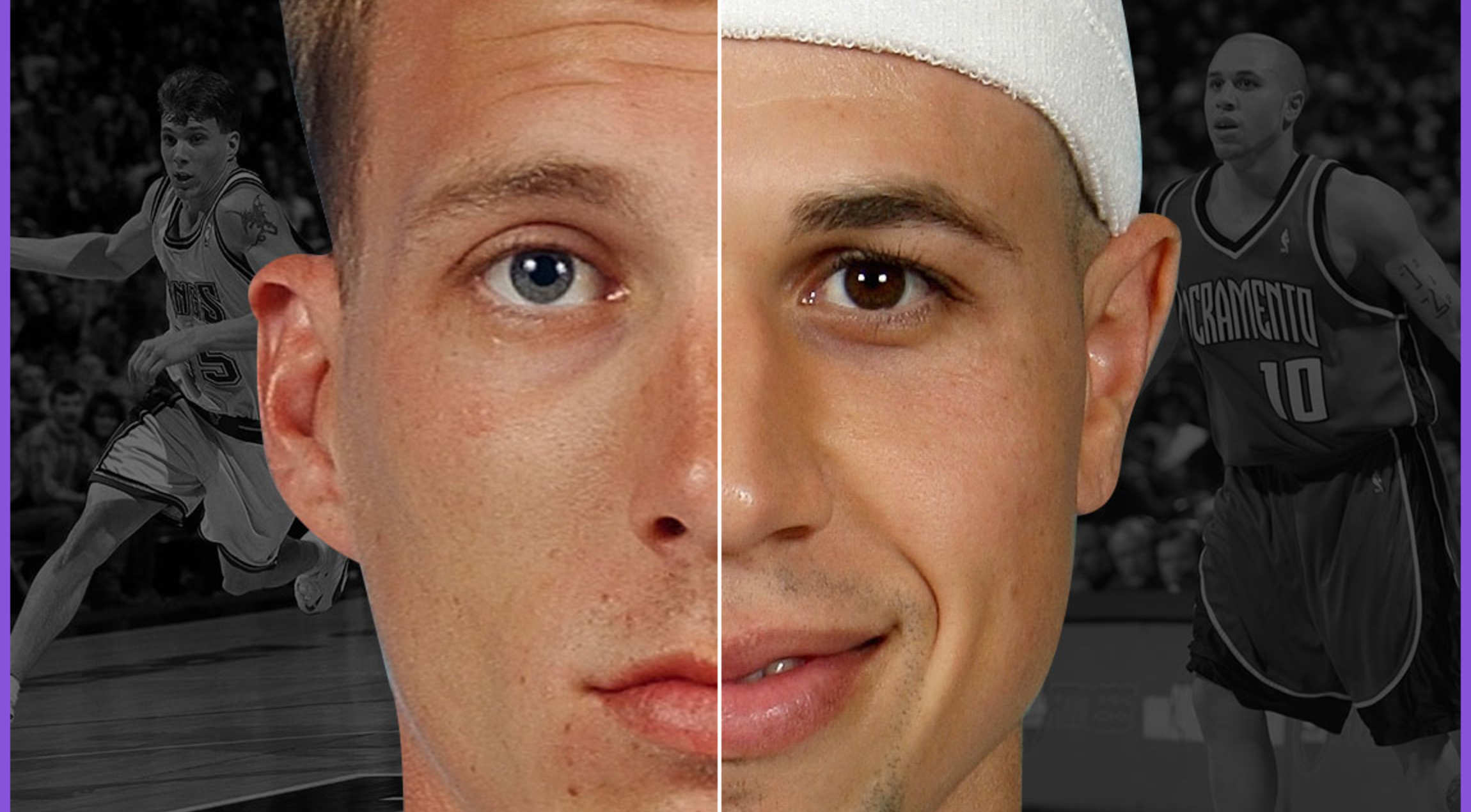 Quiz Are you a Mike Bibby person or a Jason Williams person
