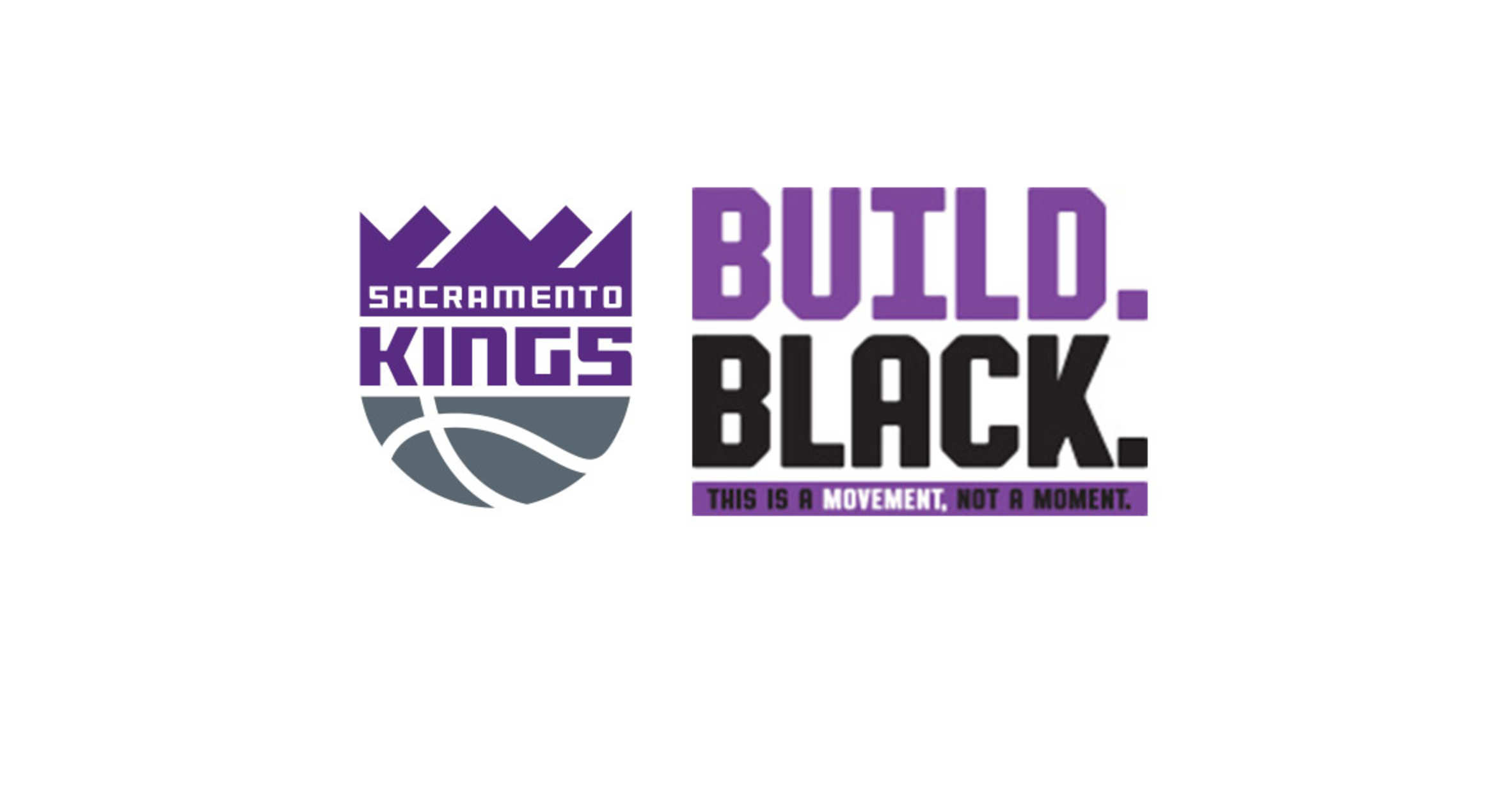 Sacramento Kings and Black Lives Matter Sacramento Join Build. Black.  Coalition to Help Transform Sacramento Communities By Investing in Black  Youth ...