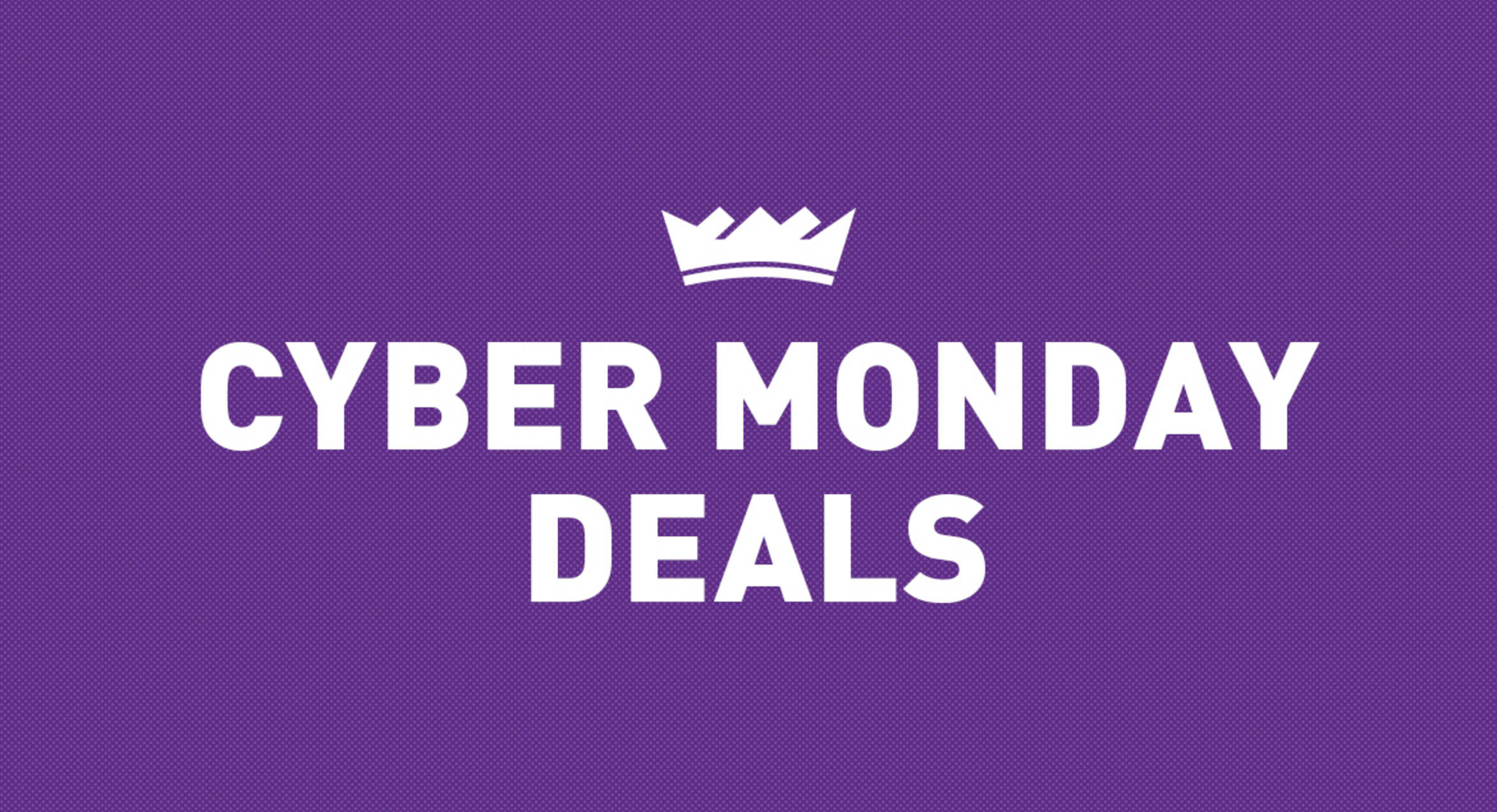 kings share cyber monday deals sacramento kings. Black Bedroom Furniture Sets. Home Design Ideas
