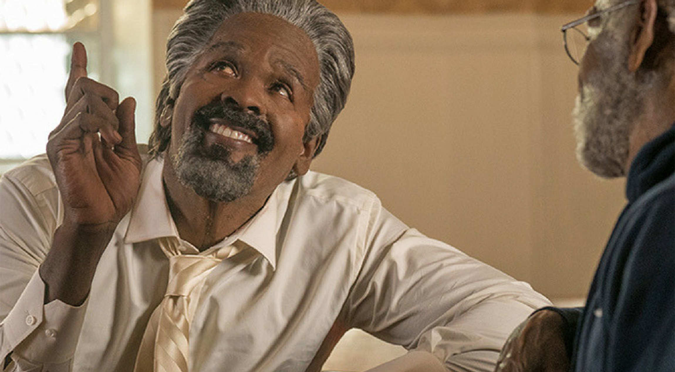 Chris Webber Steals The Show In Uncle Drew