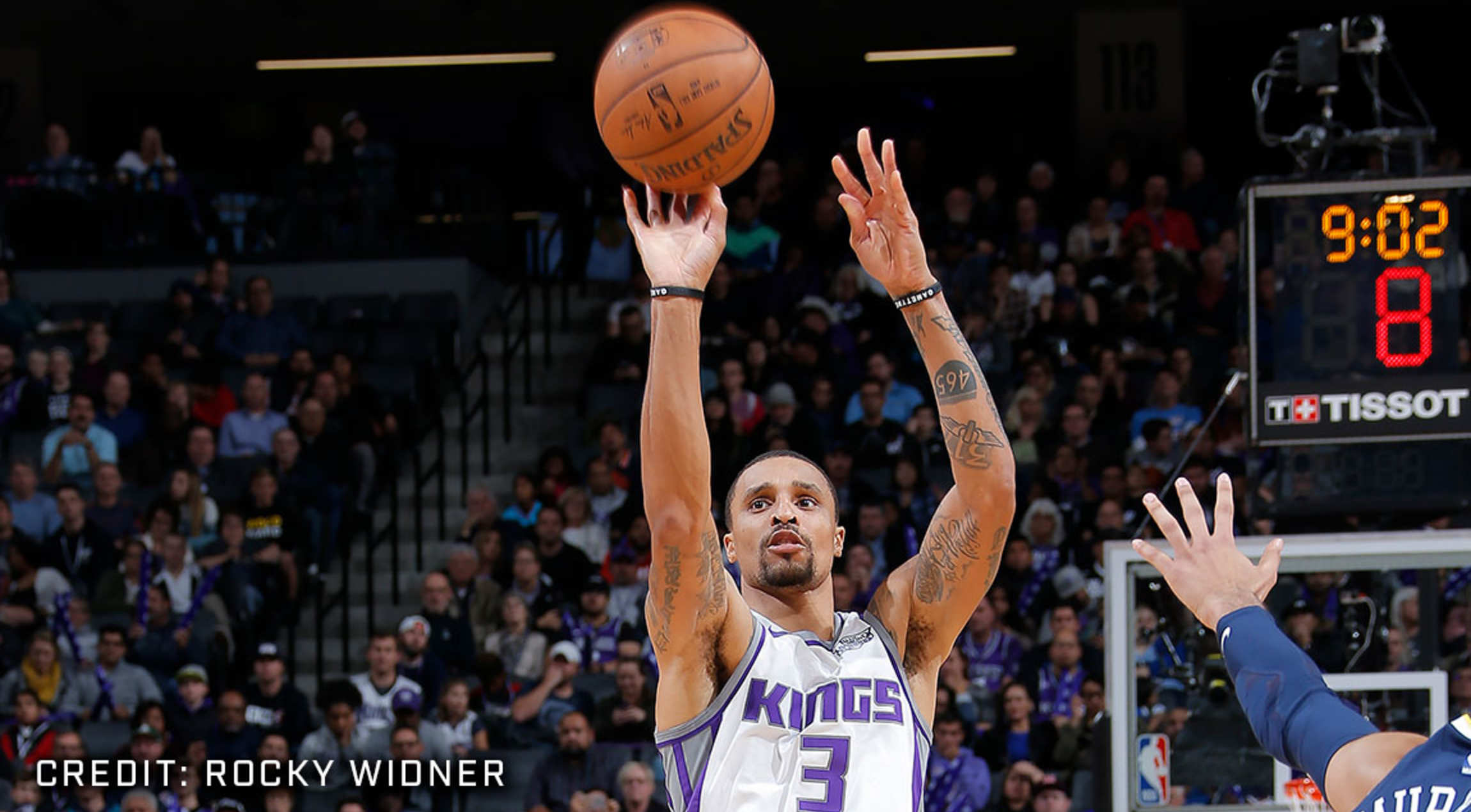 Kings Fall Short Despite Balanced Scoring Effort ...
